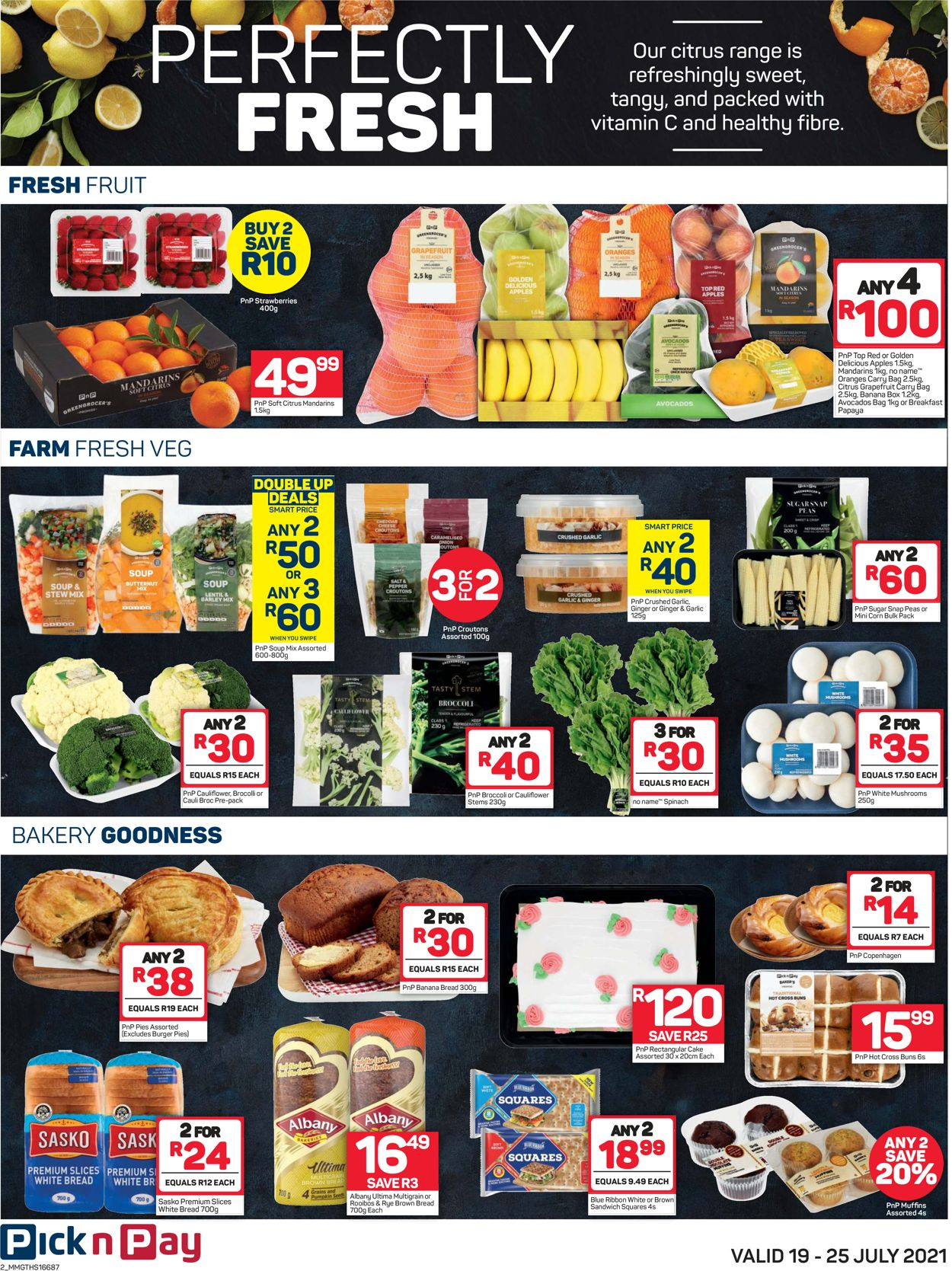 Pick n Pay Catalogue - 2021/07/19-2021/07/25 (Page 2)