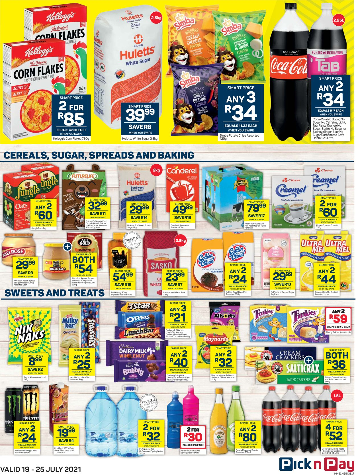 Pick n Pay Catalogue - 2021/07/19-2021/07/25 (Page 7)