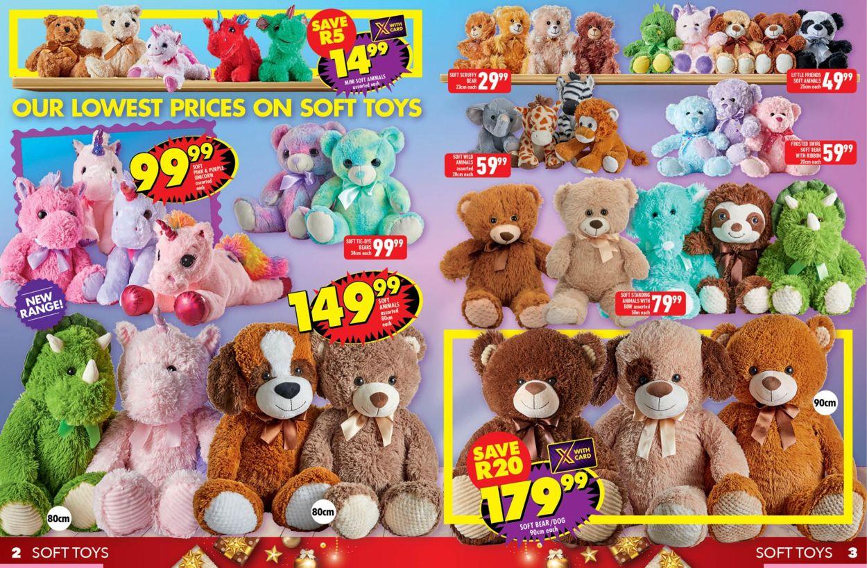 Shoprite Christmas 2020 Catalogue - 2020/11/30-2020/12/25 (Page 2)