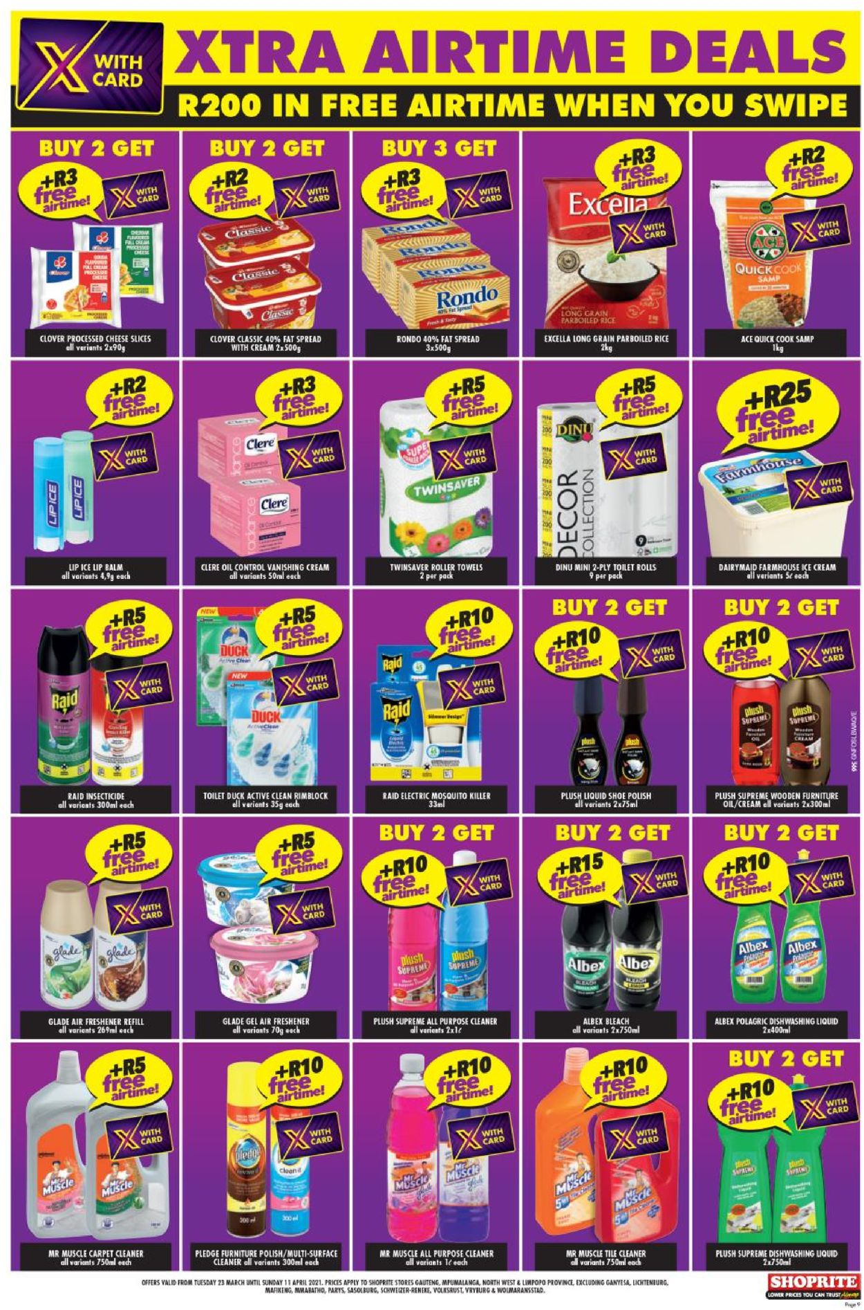 Shoprite Catalogue - 2021/03/23-2021/04/11 (Page 8)