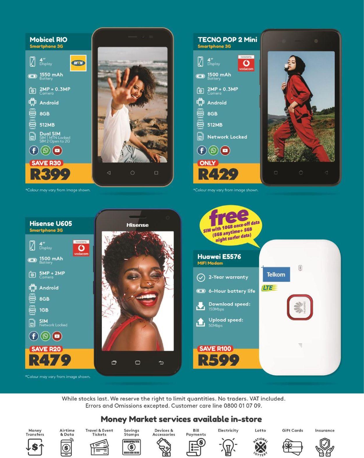 Shoprite Catalogue - 2021/06/24-2021/07/18 (Page 2)