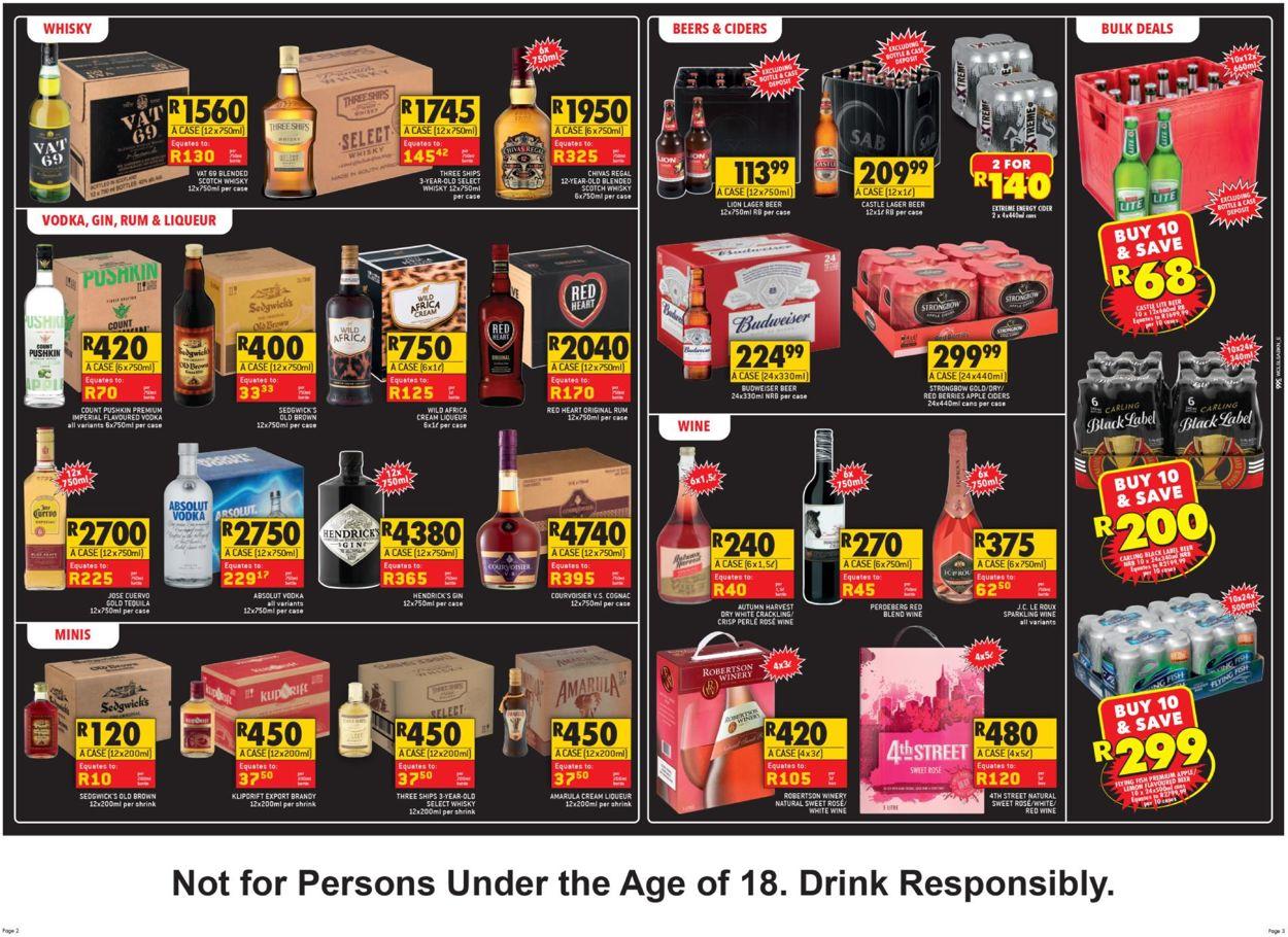 Shoprite Catalogue - 2021/06/24-2021/07/11 (Page 2)