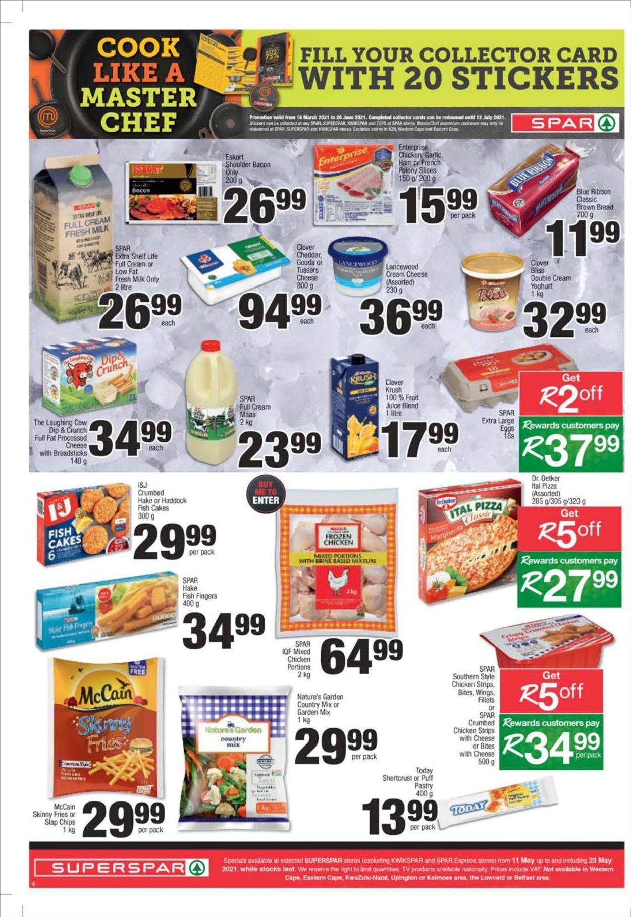 SPAR Catalogue - 2021/05/11-2021/05/23 (Page 4)