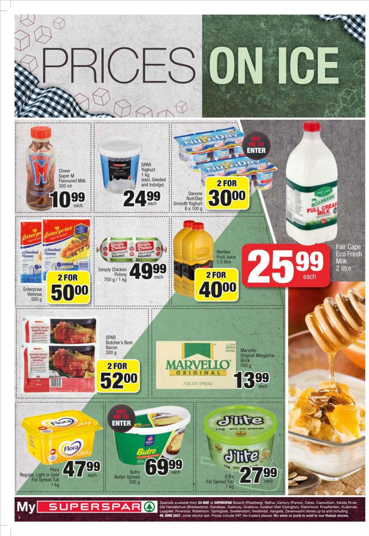 SPAR Catalogue - 2021/05/24-2021/06/06 (Page 16)