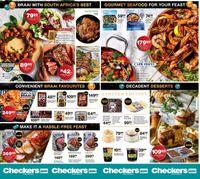 Checkers Xtra Merry Christmas 2020