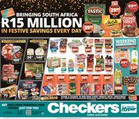 Checkers Specials 2020