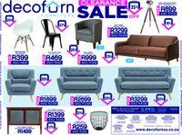 Decofurn Factory Shop
