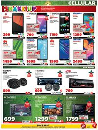 HiFi Corp Christmas Catalogue 2019
