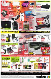 Makro Catalogue Black Friday 2020