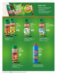 Makro Pest Control 2021