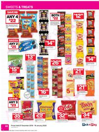 Pick n Pay Back 2 School