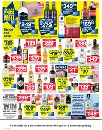 Pick n Pay Liquor 2020