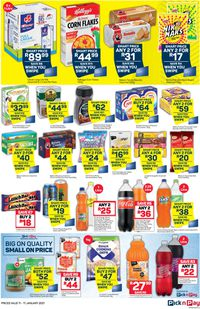 Pick n Pay Smart Price is our Best Price 2021
