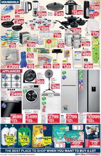 Pick n Pay Hypermarket Catalogue 2021