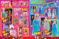 Shoprite Christmas 2020