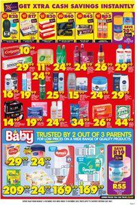 Shoprite Christmas Savings 2020