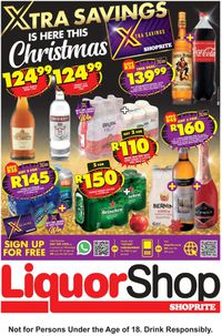 Shoprite LiquorShop