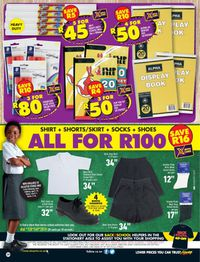 Shoprite Back to School 2021