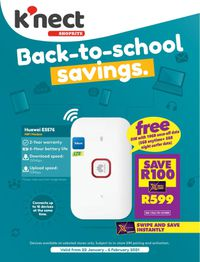 Shoprite Back to School Savings 2021