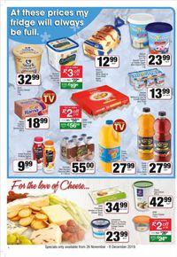 SPAR Christmas Catalogue 2019