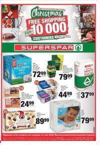 SPAR Store Specials 2020