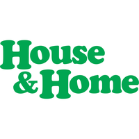 House & Home catalogue